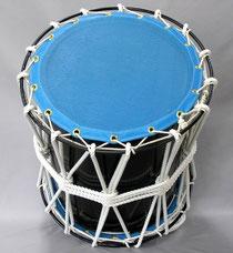 サイレント締太鼓 (PAS50-1)