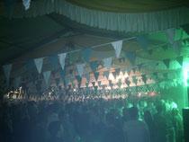 Festzelt Party
