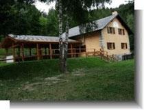 Cabane de la Luy
