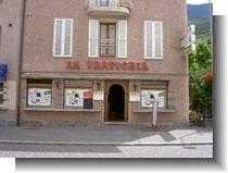 Café Restaurant Le Trattoria