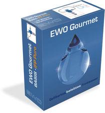EWO Gourmet Wasserleber und Wasserfilter