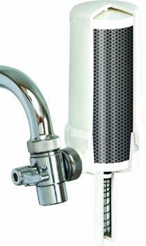 WO Vitalfilter Aktivkohle + Wasserbelebung