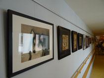 Ausstellung in Speyer