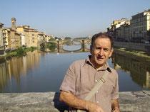 Pino Ramunno, pittore, Bari (Puglia)