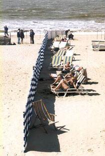 Strand von Den Haan