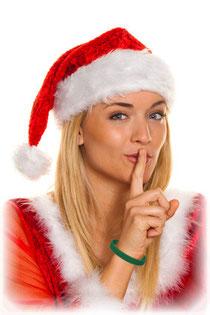 1 ownBand Silikonarmband schenken - das ideale Weihnachtsgeschenk