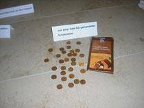 """Lohn bei """"fair"""" gehandelter Schokolade"""