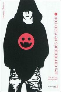 La Martinière jeunesse, 2011, 226 p.