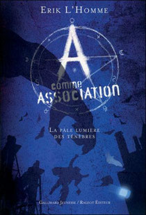 Gallimard jeunesse, 2010