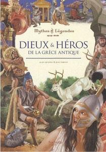 Hachette 2009 (Mythes et légendes)