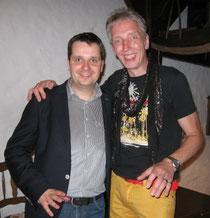 (Nils Gold und Peer Wagener)