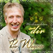 Cover - Peer Wagener - Weihnachten mit dir
