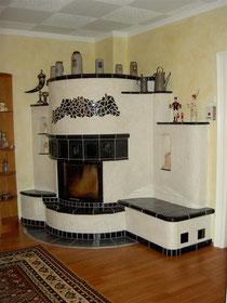 kachelofen 2 ofenbau und fliesenfachgesch ft frank dressel oederan kachel fen kamine. Black Bedroom Furniture Sets. Home Design Ideas