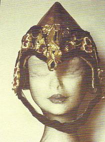 Elmo di MORGANA - MORGANA ' S helmet
