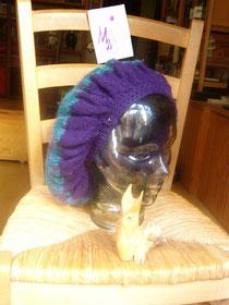 Balzo in lana