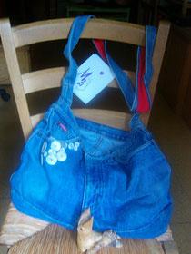 Tracolla Jeans  - 25,00 Euro