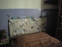 Testiera per letto