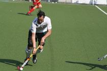 Erzielte das 1:0 gegen Mainz: Johannes Zubrod