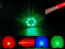 Signal Torches & Flashlights