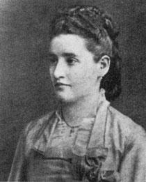Anna O. (Berta Pappenheim)
