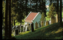 jüdischer Friedhof Hohenems