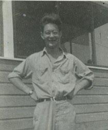 Henry P. Molaison