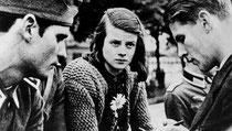 Hans und Sophie Scholl. Weiße Rose
