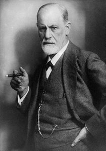 Sigmund Freud (Wikipedia)