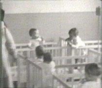 Heimunterbringung von Kindern