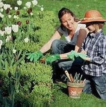 Gärtnern als Weg zum Glück?