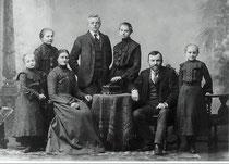 Ehe und familie früher und heute