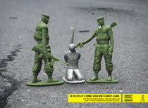 Amnesty International Kampagne