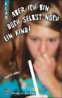 """Buch zum Thema """"Ungewollte Schwangerschaft"""""""