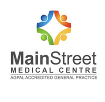 Hervey Bay GP doctor Pialba Main Street Medical Centre logo