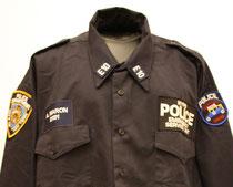 NYPD ESU Hemd