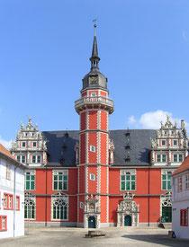 Juleum Helmstedt, Veranstaltungsort der Kinderuni-Helmstedt