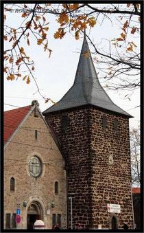 St. Nicolai-Kirche Bothfeld