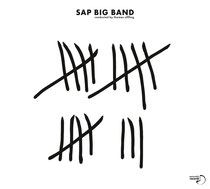 Eighteen - die neue CD der SAP Big Band
