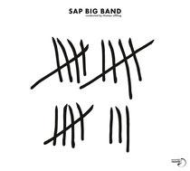 Eighteen - die neue CD der SAP Big Band