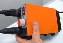 Сварочный инверторный аппарат