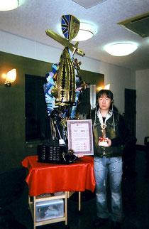 2006年エクステ全国大会