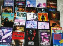 27 Spielfilme im Set