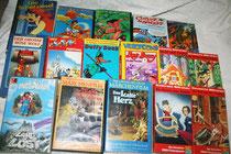 Kinderfilme 16er Pack