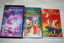 Disney Filme im 3er Pack