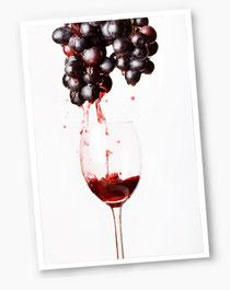 Weingut Trautwein: Rotwein aus Rheinhessen ist ein Genuss