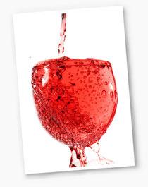 Weingut Trautwein: Rosee, Weißherbst: sommerlich frisch