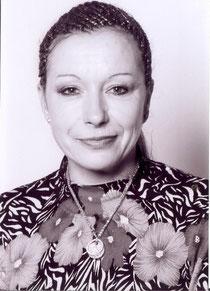 """Photo de l'auteur du livre """"Organiser les fêtes et les sorties"""" : Nadine Friedrich"""