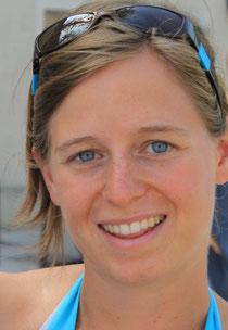 """Auteur du livre """"Ateliers d'activités physiques"""" : Delphine Dandois"""