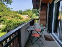 """séjour, balcon, hébergement, """"chambres d'hôtes"""""""