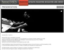 Samuel SAFA compositeur soutient LMC France